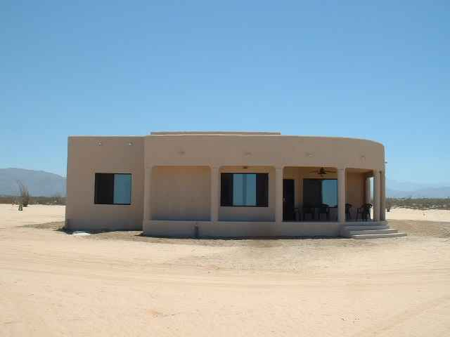 No park models trailers or manufactured homes are allowed. Only homes that are built on-site by approved contractors or the custom off-site built homes ... & San Felipe Real Estate Baja Mexico Playa de Oro CC\u0026R\u0027s