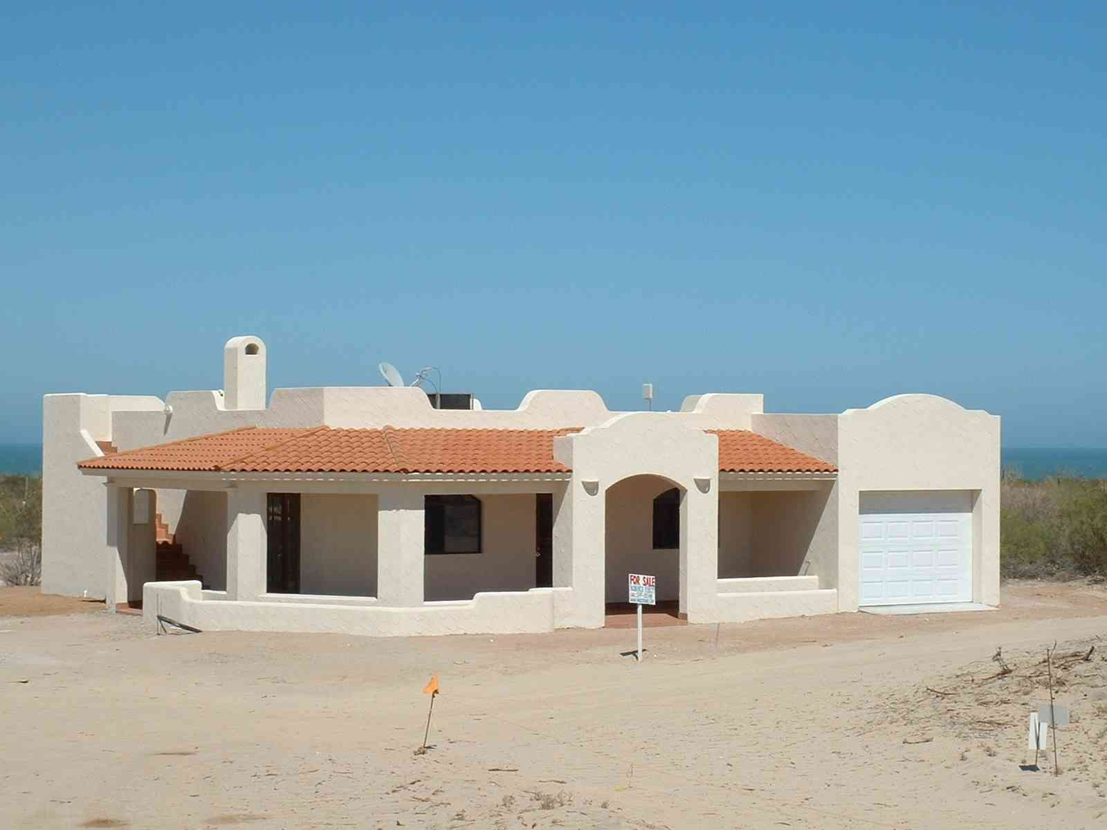 San Felipe Baja Mexico Real Estate For Sale Playa De Oro